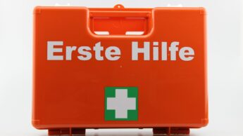 Erste-Hilfe-Koffer für KFZ